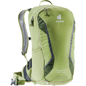 deuter Race EXP Air Backpack 14+3l, pistachio/pine